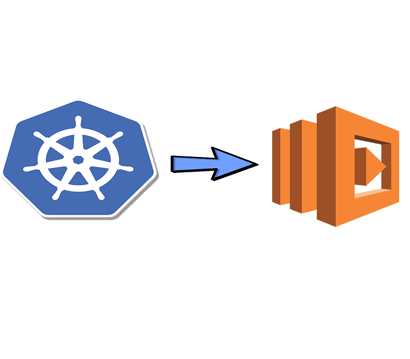 How to Launch your own Kubernetes Cluster on AWS cover image